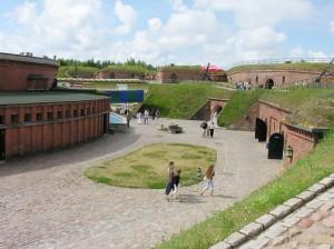 Lietuvos jūrų muziejus | wikipedia.org nuotr.