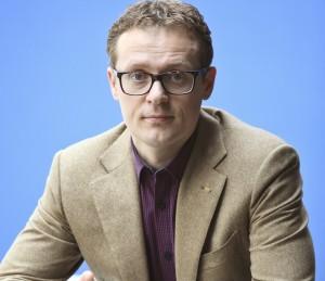 Lukas Mackevičius   asmenininė nuotr.