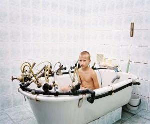 Matsesta healing spa