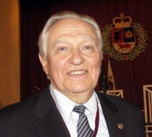 Saulius Sondeckis (1928–2016) | wikimedia.org nuotr.