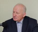 Juozas Imbrasas   Alkas.lt, A. Rasakevičiaus nuotr.