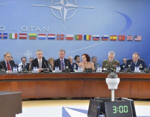 NATO nuotr.