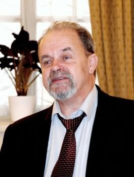 Gydytojas Viktoras Jencius, vienas iš Vasario 16-osios akto signataro Donato Malinausko premijos steigėjų, knygos apie Donatą Malinauską autorius | J. Česnavičiaus nuotr.