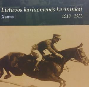 Enciklopedija Lietuvos karininkai_kam.lt