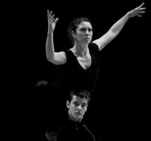 Irina Nazarenko | Akimirka iš repeticijos