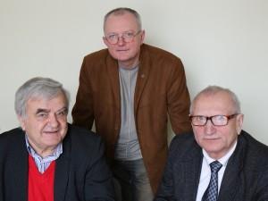 Rimvydas Jasinvičius, Audrys Antanaitis, Juozas Zykus | alkas.lt nuotr.