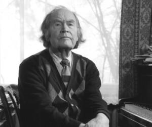 Julius Juzeliūnas (1916–2001) | Lietuvos nacionalinės Martyno Mažvydo bibliotekos nuotr.