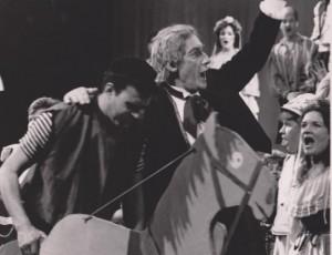 Kadras is filmo Prisimenu motinos balsa
