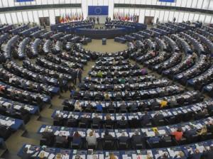 Europos parlamentas | Alkas.lt, A. Rasakevičiaus nuotr.