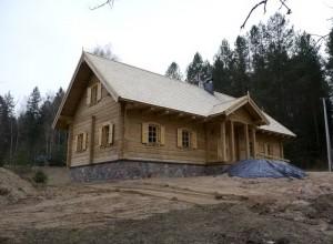 Namo statybos | Alkas.lt, J. Vaiškūno nuotr.