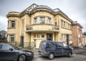 Tarpukario architektūros ekskursija | Kaunas.lt nuotr.