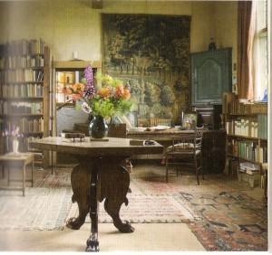 Vitos Sakvilės-Vest kambarys Bokšte |Asmeninė nuotr.
