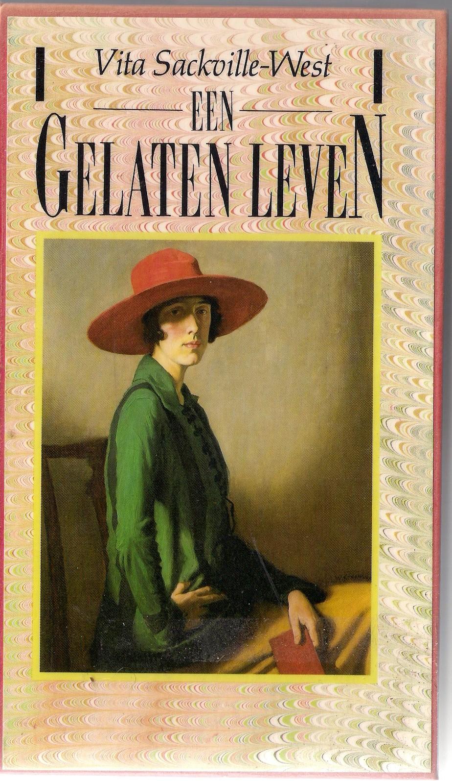 Vitos portretas dažnai naudojamas jos knygų  viršeliams