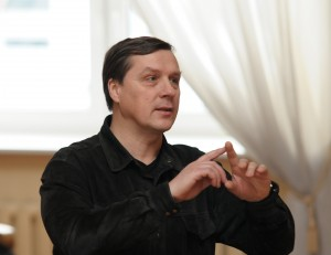 Vytautas Barkauskas| LEU nuotr.