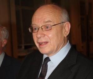 Aldonas Pupkis | utenos-kolegija.lt nuotr.