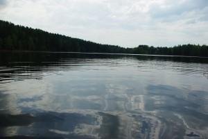 ezeras Giluzis_Vingos nuotr