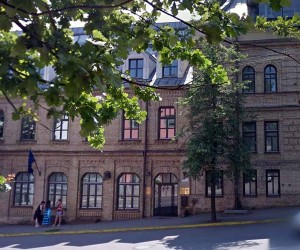 Lietuvos kultūros taryba | google.lt nuotr.