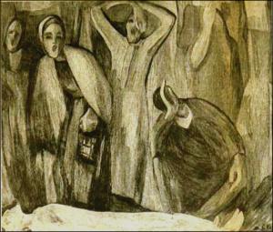 """Partizano mirtis"" | L. Vilimo pav."
