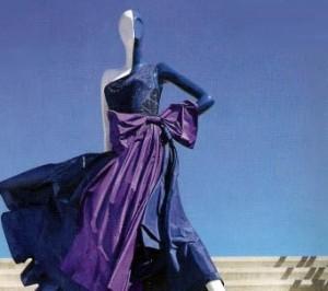 Rūbas – meno kūrinys | Gaivos Paprastosios nuotr. iš parodos Hagoje.