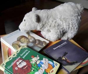 Balandžio 2-oji – Tarptautinė vaikų knygos diena | Alkas.lt, J. Vaiškūno nuotr.