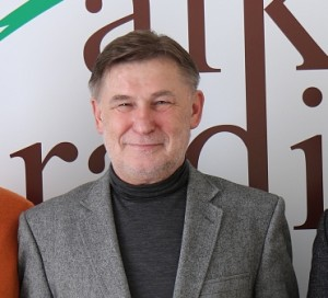 Valdas Vasiliauskas | alkas.lt nuotr.