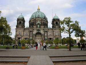 Berlynas | E. Pavlovo nuotr.