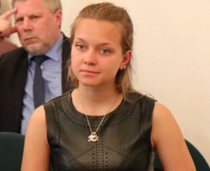 Marina Bespamiatnova | Alkas.lt, A. Rasakevičiaus nuotr.
