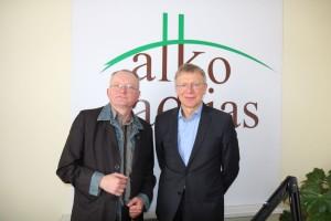 Kęstutis Masiulis | Alkas.lt, A.Sartanavičiaus nuotr.