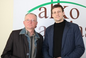 Marijus Balčiūnas | Alkas.lt, A.Sartanavičiaus nuotr.