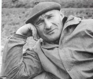 Kazimieras Eigminas, 1978 m. | A. Petrašiūno nuotr.