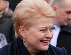 Dalia Grybauskaitė   Alkas.lt, A.Sartanavičiaus nuotr.
