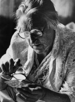 Ieva Simonaitytė (1978 m.) | O. Pajedaitės nuotr.