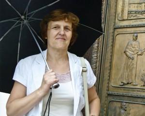 Valentina Dagienė | asmeninė nuotr.