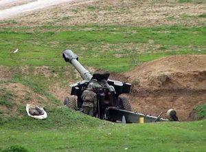Vėl plieskiasi karas tarp Azerbaidžano ir Armenijos dėl Kalnų Karabacho | youtube.com nuotr.