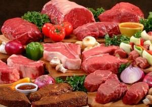 Mėsa, maistas | zum.lt nuotr.