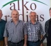 Audrys Antanaitis,Georgios Macukatov,Ruslan Arutiunian,Algimantas Kasparavičius | alkas.lt nuotr.