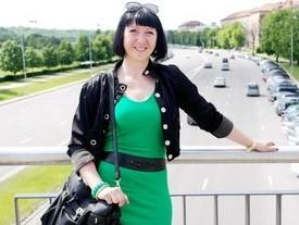 Alina Burinskaitė | asmeninė nuotr.