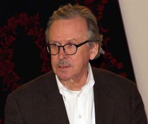 Prof. Alpo Rusi | Wikipedia.org nuotr.