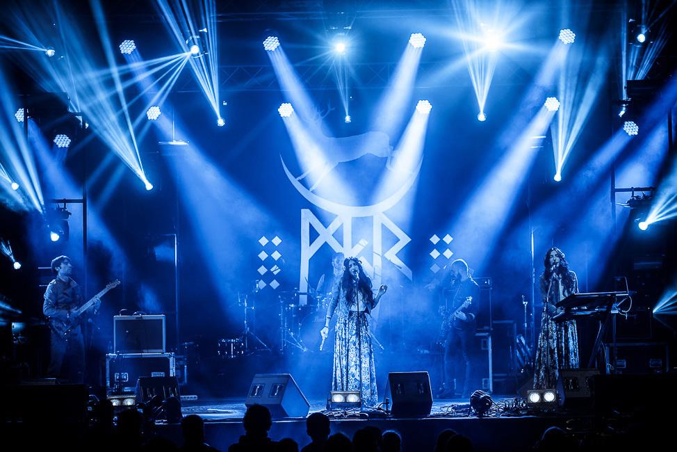 Atmasfera live, MJR 2015 |M. Puidos nuotr.