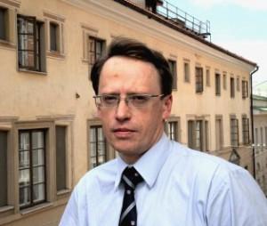 dr. Gintaras Binkauskas | vu.lt nuotr.
