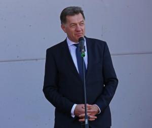 Algirdas Butkevičius | Alkas.lt, A.Sartanavičiaus nuotr.