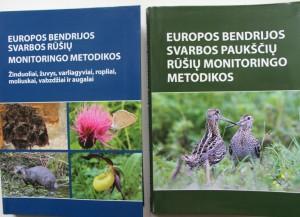 Knygos apie gamta_vstt.lt