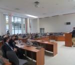 Lietuvos Lenkijos seminaras del Rasu kapiniu restauravimo_R.E.Sutinytes nuotr.