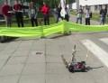 Robotų varžybos | mokslosriuba.lt nuotr.