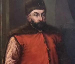 S. Batoro portretas | E. Kurausko nuotr.