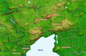 Telsiu_kalnai_LIDAR