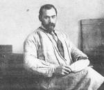 Viktoras Baranauskas | wikipedia.com nuotr.