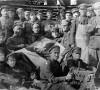 Baltarusių (gudų) batalionas Daugpilio fronte. 1919 m. rugpjūtis. Autorius nežinomas | LCVA nuotr.