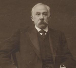Eduardas Volteris | Martyno Mažvydo bibliotekos nuotr.