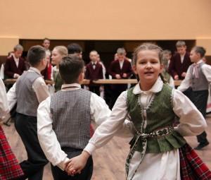 Kas laukia lietuvių etninės kultūros?  | R. Povilaičio nuotr.